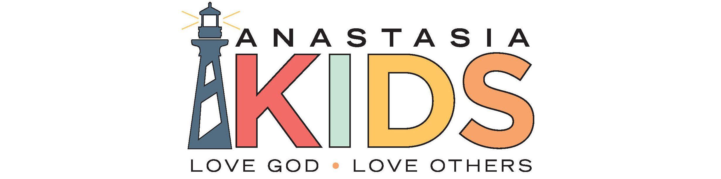 Anastasia Kids