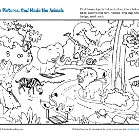 god_made_the_animals_hidden_pictures_Page_1