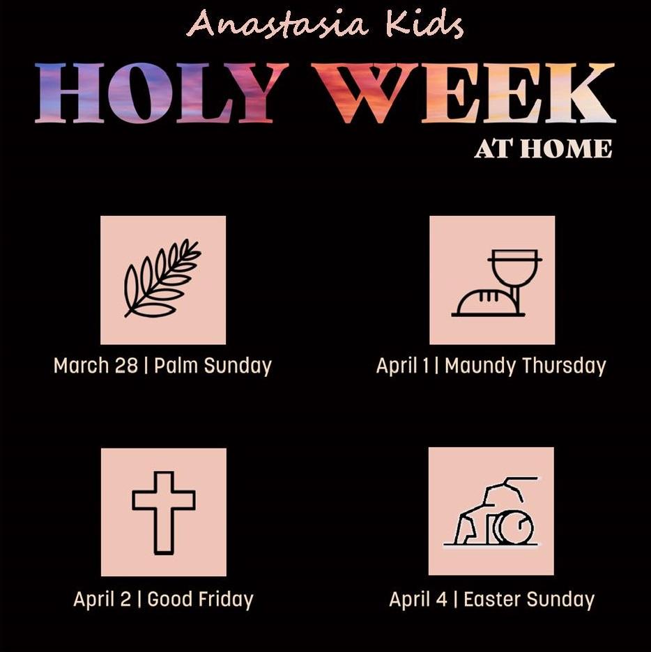 Holy Week Square w-AK1